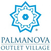 logo palmanova outlet village