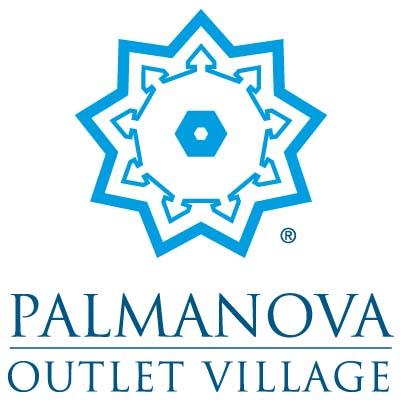 logo palmanova outlet village - Albergo Alle Crosere