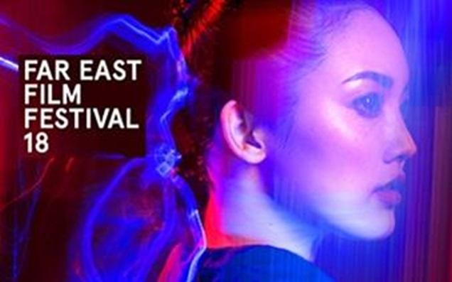 Udine-Far-East-Film-Festival